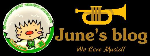 June's blog